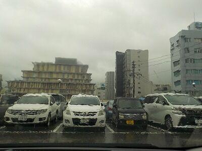 ひろめ駐車場