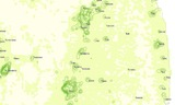 人口map