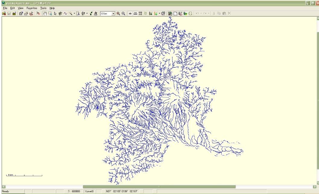 ... 「河川」についてもimg化し : 白地図 河川 : 白地図