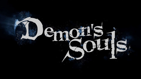 Demon's Souls (7)