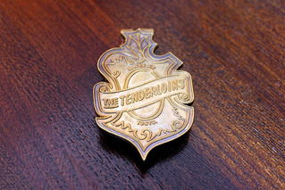 THE TENDERLOINS / MONEY CLIP