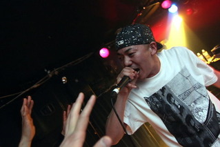 2011.5.14.SAT.『 NUMBER SHIGA -5th ANNVERSARY- 』 @滋賀BLUE