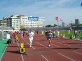 新潟マラソンアップ