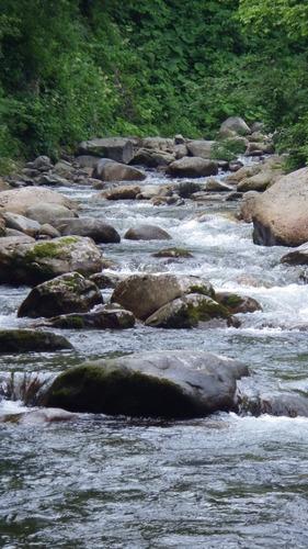 Iエサオマントッタベツ川