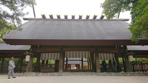 熱田神宮①