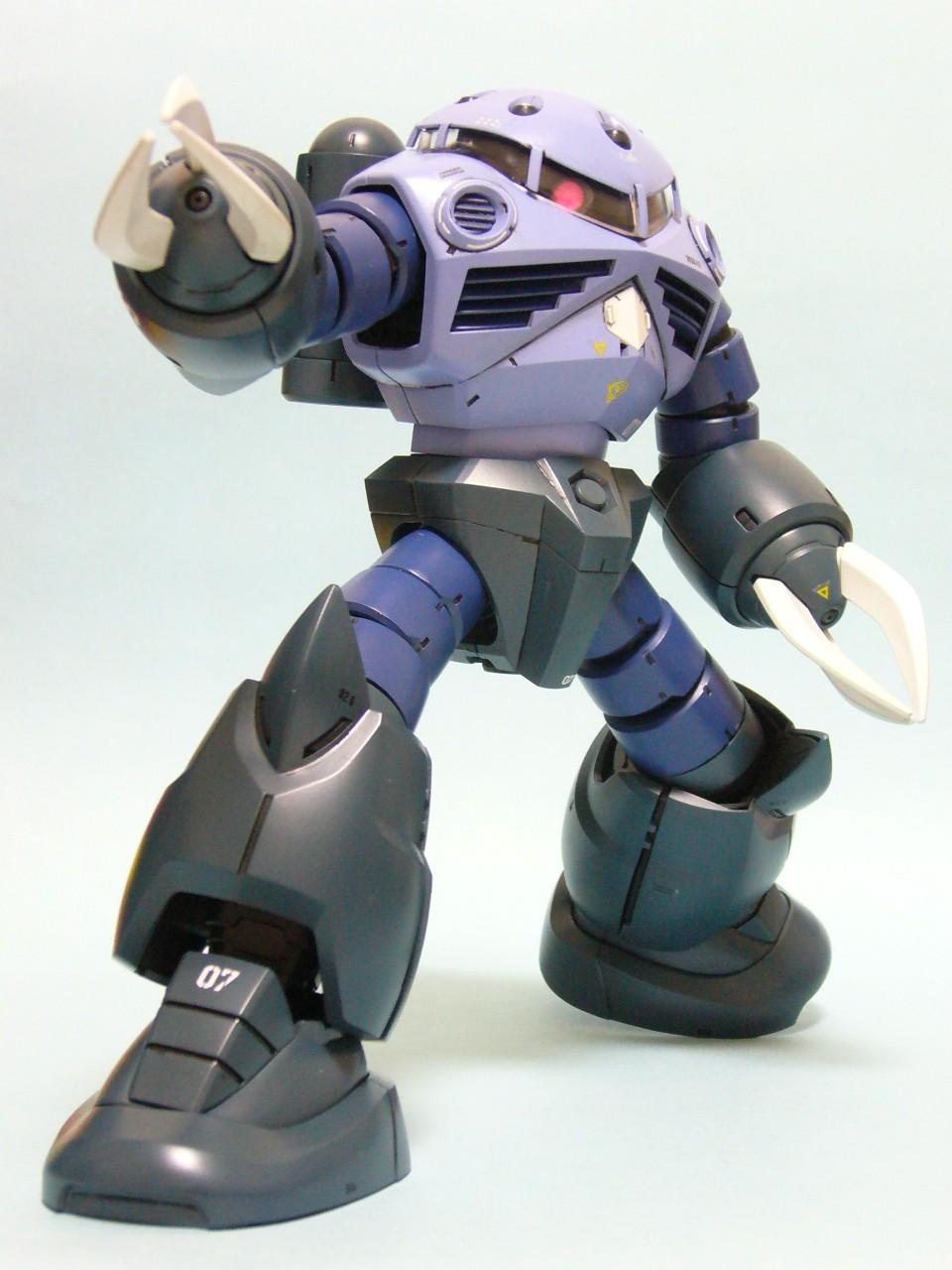 MG量産型ズゴック5