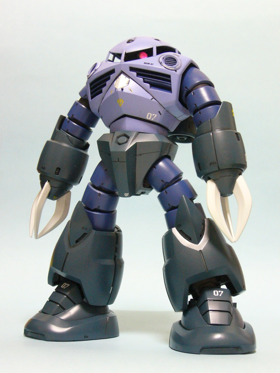 MG量産型ズゴック1