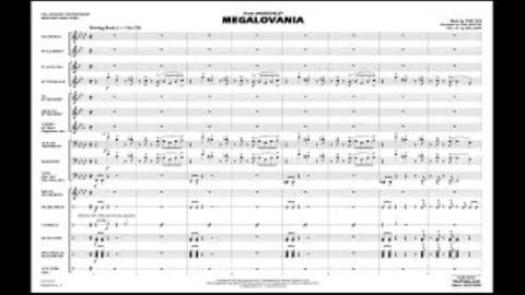 megalovania1200