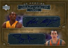 Kobe Bryant / Steve Nash
