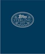 2007 topps sterling