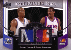 Dwight Howard / Amare Stoudemire