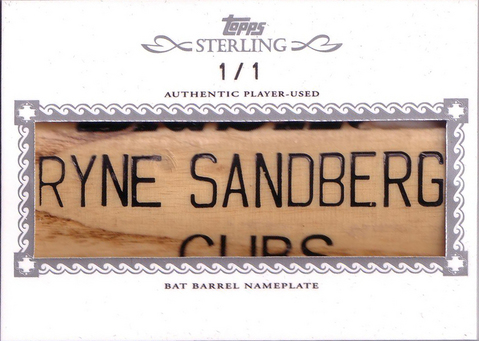 Ryne Dee Sandberg