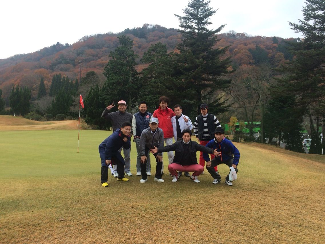 書写 ハート フル ゴルフ クラブ 姫路