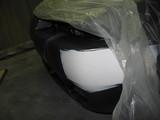 バンパー塗装2
