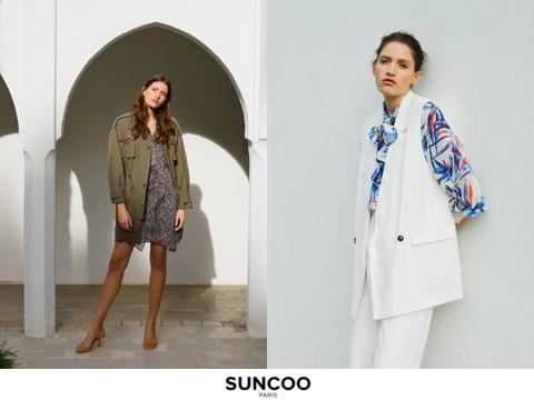 Suncoo011