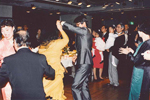 みんなダンス