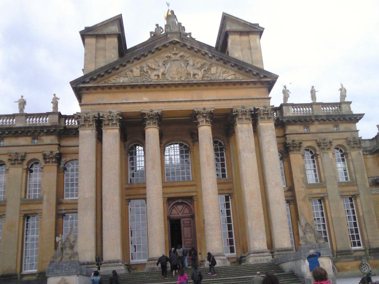 ブレナム宮殿の画像 p1_37