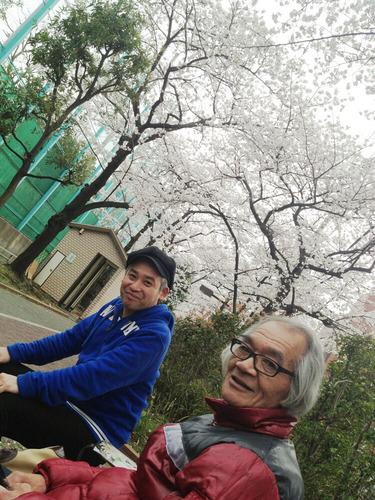 2013-03-24イッキと昭和s