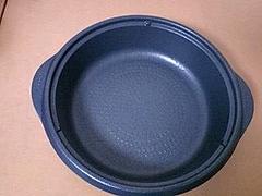 101222 グリル鍋(再加工後)