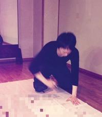 20150628小林龍二(獣の仕業)さん