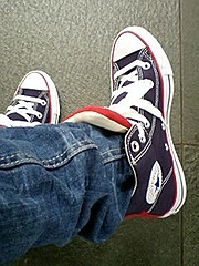 110110 新しい靴