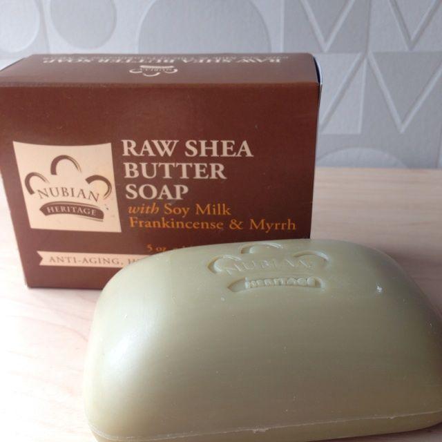 Raw soy milk