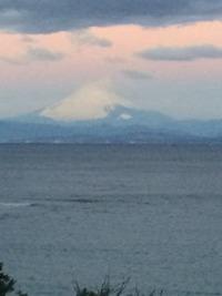 2015富士山