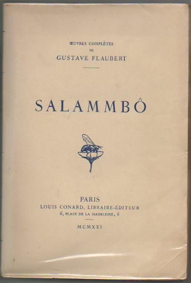 flaubertsalammbo
