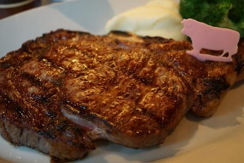 【六本木】ウルフギャング・ステーキハウス六本木【オススメ!憧れの高級店のステーキがお得なランチコースで食べれちゃう!】