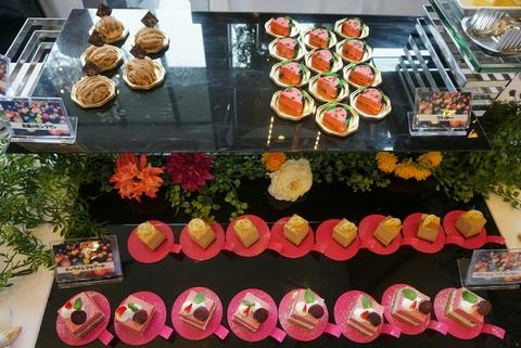 【土呂】四季庭 カフェ&レストラン【結婚式場の水曜日限定開催のスイーツビュフェはコスパ最高の穴場だった】
