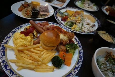 【品川】リュクス ダイニング ハプナ【品川プリンスホテルの人気ビュッフェレストランの朝食ビュッフェ!】