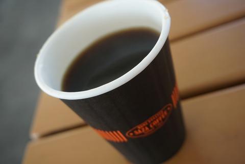【笠間市】Tomobe. Deli(トモベデリ)【友部SA(サービスエリア)下り線で茨城県で人気のサザコーヒー】