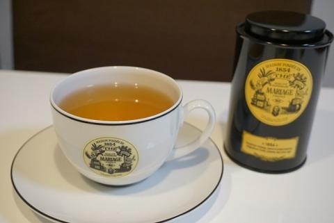 【銀座】マリアージュフレール 銀座本店【フランスのお茶の代名詞で有名な紅茶専門店の本店はフレンチも食べれちゃう!】