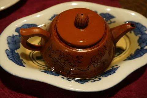 【横浜中華街】悟空茶荘【マツコの知らない世界で紹介された中国茶専門店がおすすめ】