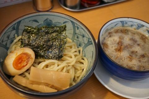 【大宮】葱次郎【無料で温野菜のトッピングも出来る豚骨魚介系のお店♪】