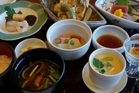 【大宮】欅【パレスホテル大宮の日本料理店はコスパのいいランチがオススメ♪】