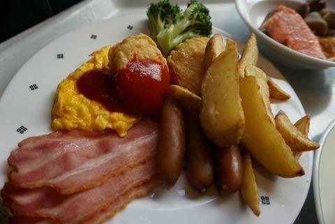 【千葉中央】レストラン ディスカーロ【京成ホテルミラマーレの朝食ビュッフェが良コスパでオススメ!】