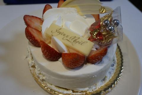 【新宿】フードブティック・ポピンズ【京王プラザホテルのコスパ最高のクリスマスケーキと絶品レトルトカレー】