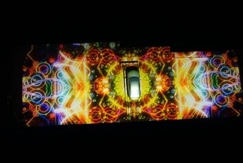【蒲郡】ラグーナテンボスラグナシアのナイトショー【最先端のプロジェクションマッピングを駆使したハイレベルなショーがおすすめ!】