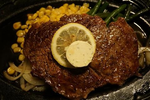【志茂】ペコペコステーキ 鹿浜1号店【お腹がペコペコな時!お肉が食べたい時に行きたい!ステーキ屋さん】