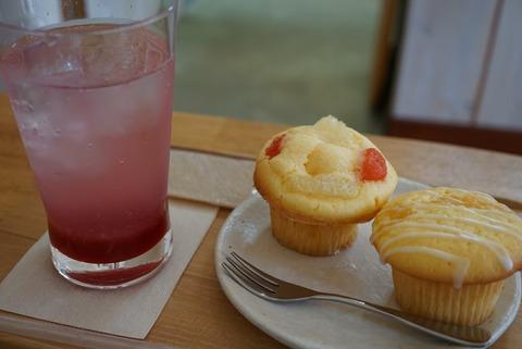 【志茂】gateaukoko(ガトーココ)【2】【オススメ!美味しいマフィンが食べれる奥赤羽の穴場カフェ!】