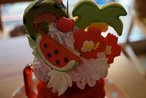 【高円寺】オールシーズカフェ【オススメ!インスタ映え抜群!ゆめかわ二郎系スイーツが食べれる人気店♪】