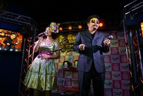 【新宿】そっくり館キサラ【物真似ショーが楽しめる有名店!コージー富田スペシャルライブに行って来ました♪】