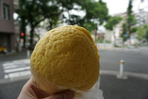 【板橋】たもつのパン【孤独のグルメ聖地で食べるメープルメロンパンは中毒になる美味しさ!】