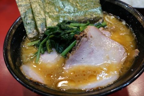 【横浜】吉村家【オススメ♪横浜家系ラーメン総本山で食べるラーメンは想像以上に絶品!】