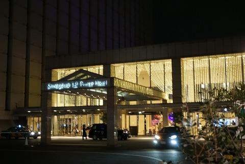【品川】品川プリンスホテル【映画館ボーリング水族館が楽しめる!カップルやファミリーにもおすすめのホテル】