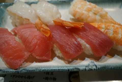【神楽坂】神楽坂すしアカデミー【目指せ!100貫!寿司食べ放題の有名店で食べまくる!】