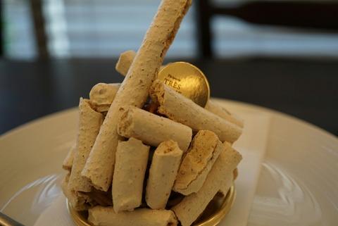 【巣鴨】トレカルム【女子にオススメ♪独創的なケーキが楽しめる人気店】