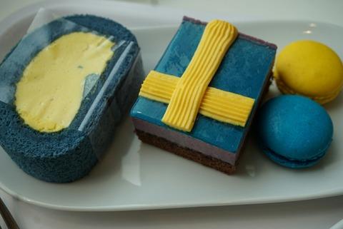 【立川】IKEAレストラン&カフェ 立川店【話題のミートボールと青いスウェーデンの国旗のスイーツを憧れの立川IKEAレストランで食べてきました♪】