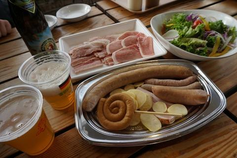 【袖ヶ浦市】東京ドイツ村 バーベキューガーデン【手ぶらで気軽にバーベキューが出来ておすすめ!】